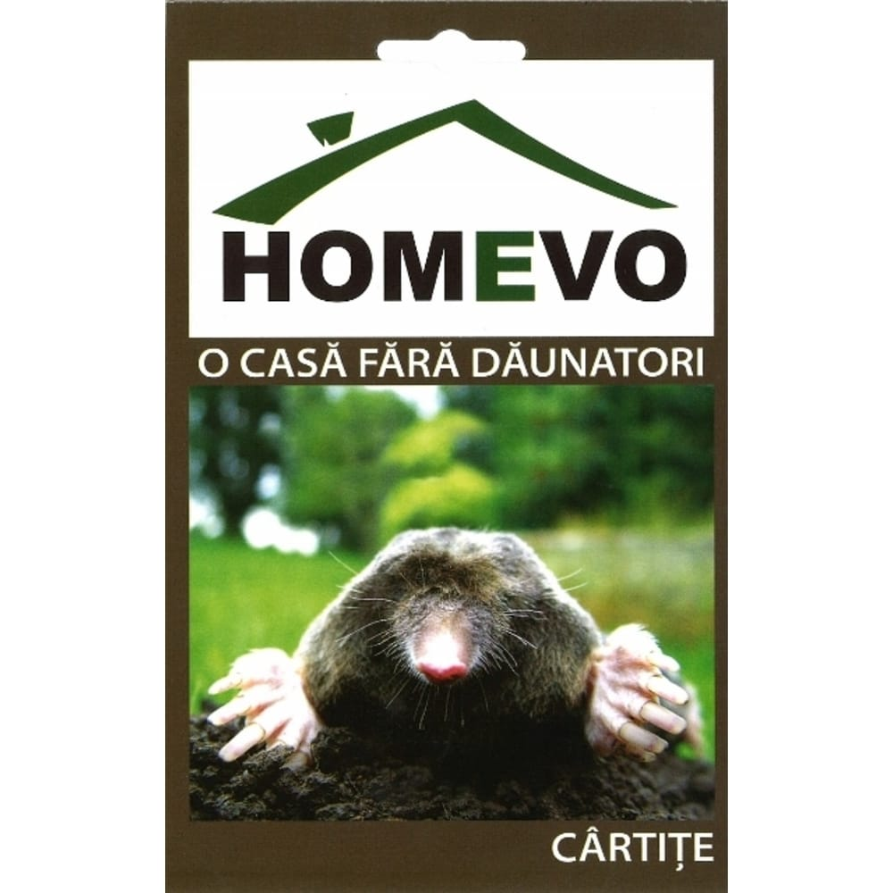Homevo Cartite