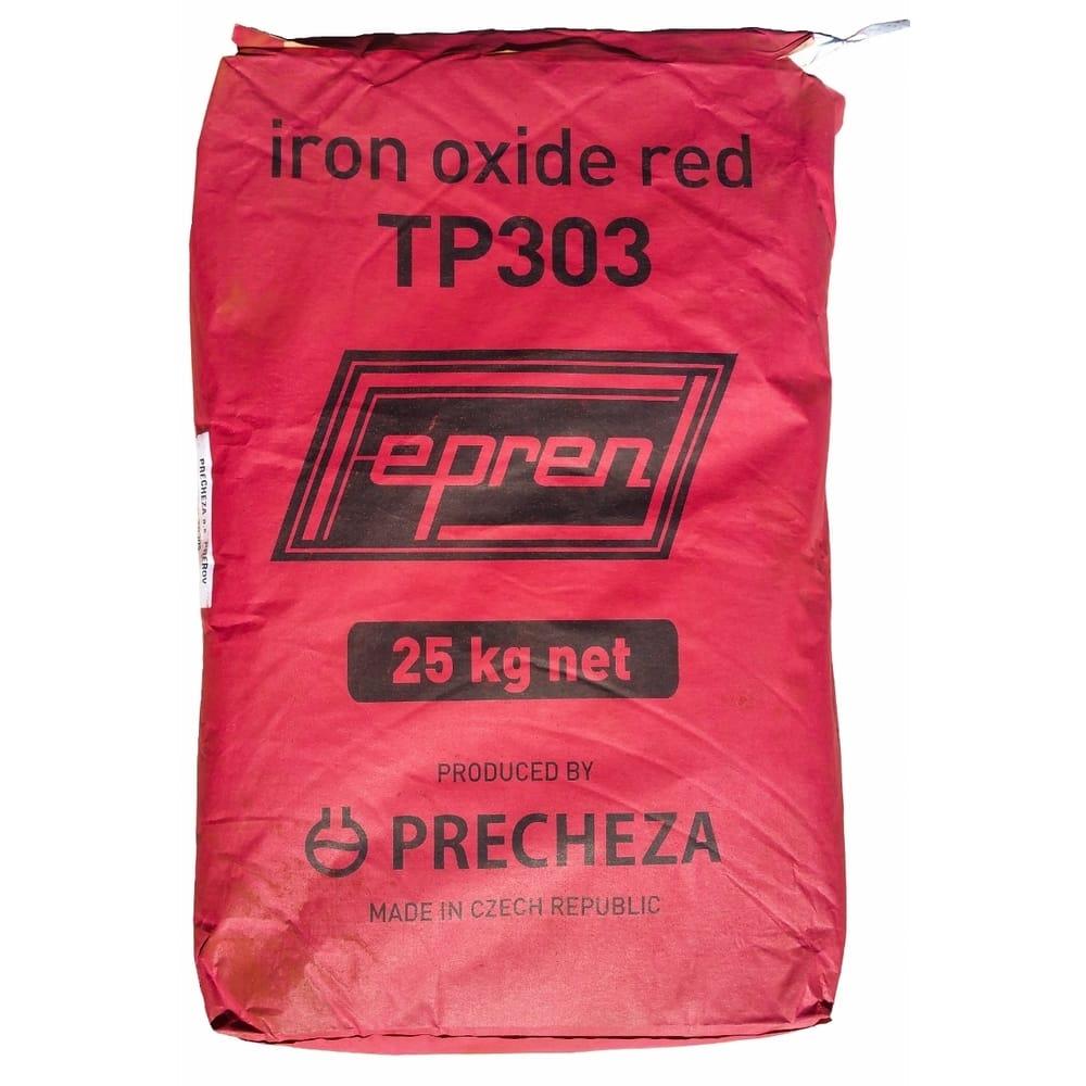Oxid rosu de fier TP303 25Kg