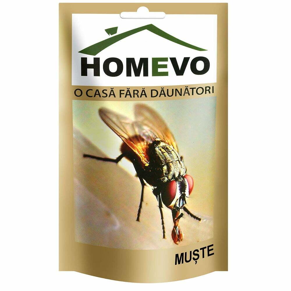 homevo muste 10g