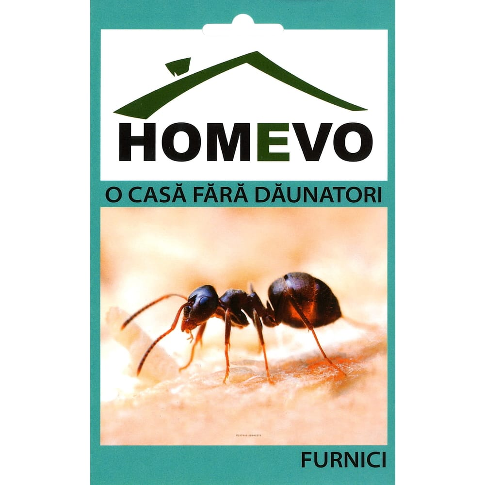 Homevo Foval Gel Furnici