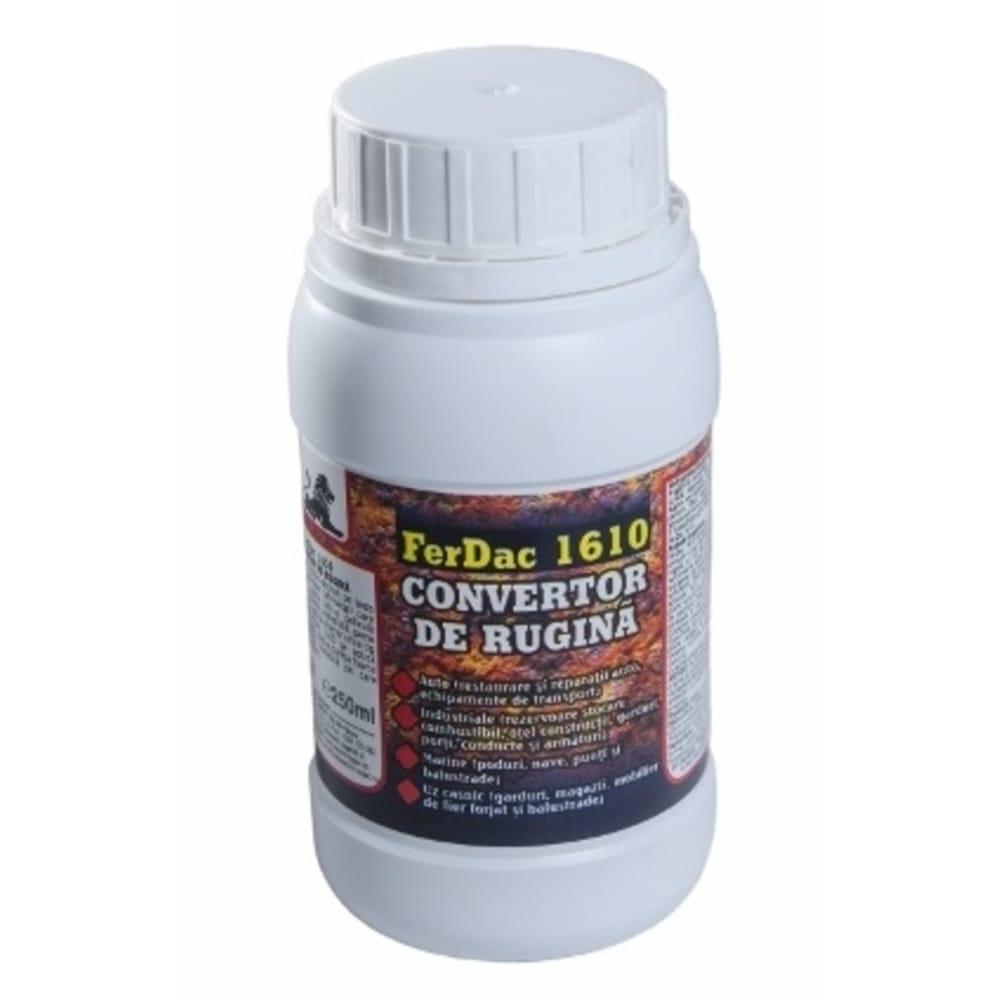 Convertor Rugina Ferdac 250ml