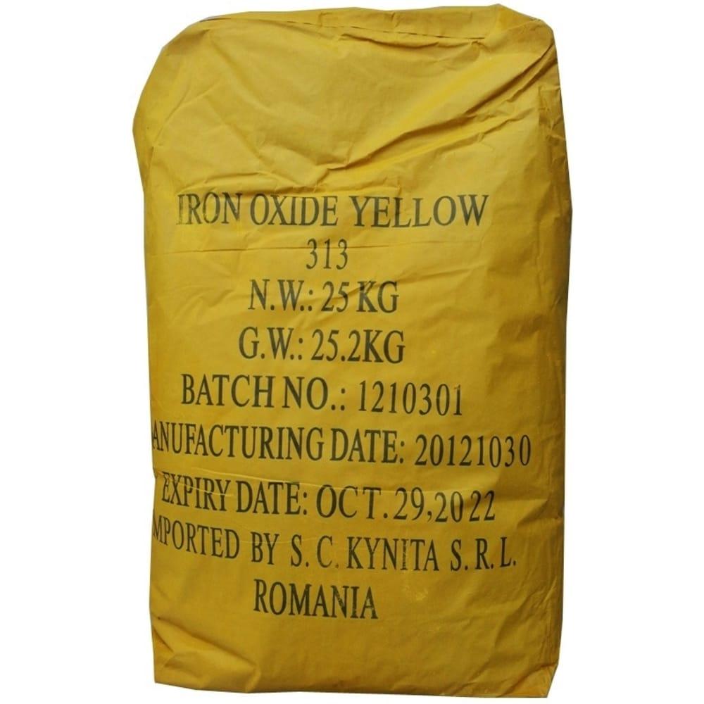 Oxid Galben de fier G313 25kg